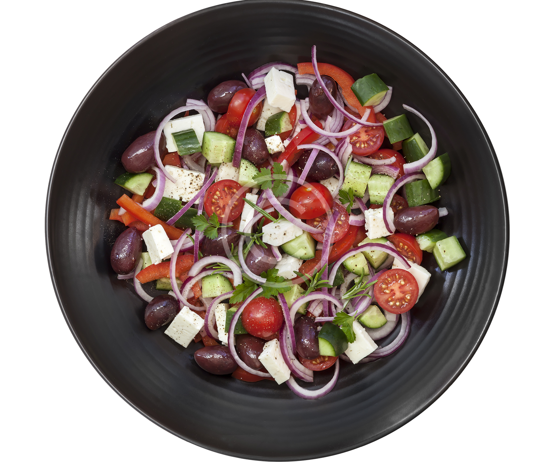Veggies & Beans